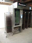 Bongard Ovens