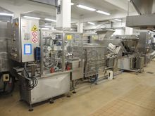Mondini Filling machines