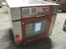Used Wiesheu Ovens i