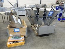 Bilwinco Multihead weighers