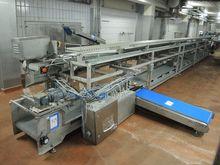 NN packaging belt Deboning- and