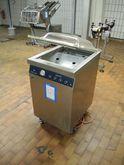 Kramer + Grebe Vacuum machines
