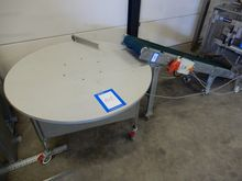 Soco Systems Turning tables