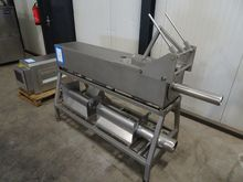 Used VSD Presses and