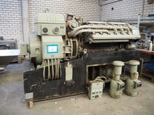 Dynaf Generators