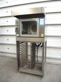 Wiesheu Ovens