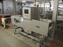 Thermo Goring Kerr X-ray scanne
