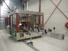 OCME Liquid filling machine