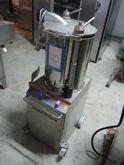 Bizerba Filling machines