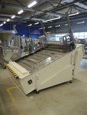 TMV Scheuter Machinery Lidding