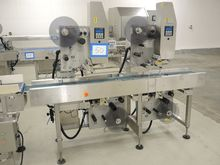 AEW Delford Labelling equipment
