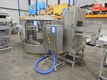 Carnitech Filleting machines