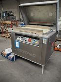 Cryovac Vacuum machines