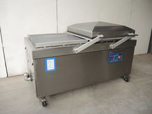 Used HFE vacuum syst