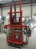 Incab Milano Palletizers