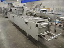 Used Multivac Thermo