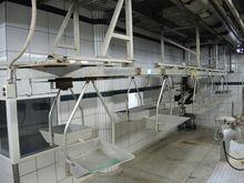 Stork Organ conveyors
