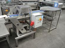 Steen Skinning machines