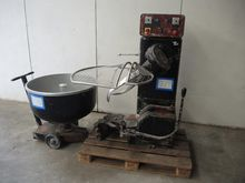 Used VMI Mixers in O