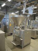 Omet Foodtech Vacuum Fillers