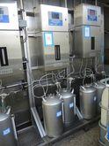 Tarber AB Smoke generators