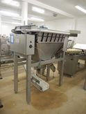 Cabinplant Multihead weighers