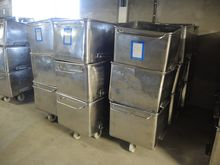 NN meat bins Meat bins