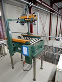 Strapex Carton closing machines