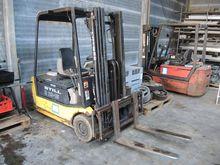 Still Forklift trucks and parts
