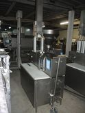 TVM Portioning machines