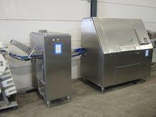Maja Portioning machines
