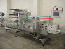 Record Packaging machines
