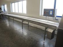 Sercon BV Transport belts part