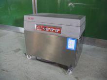 Inauen Maschinen AG Vacuum mach