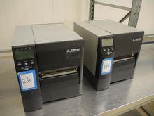 Zebra Labelling equipment