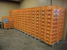NN crates Emballage