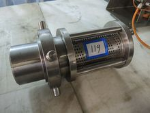 NN drum for separator Deboners/
