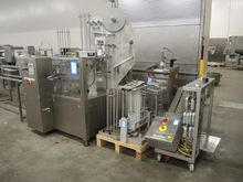Used Interpac Fillin