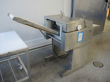 Weber Skinning and derinding ma
