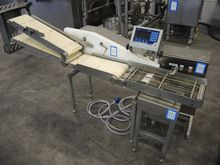 Carnitech / Marel Checkweighers