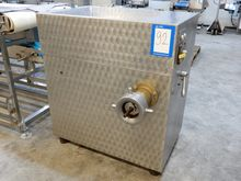 Used NN meat grinder
