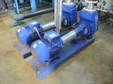 Used KSB Centrifugal