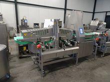 Marel Portioning machines