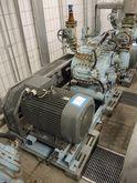 Mycom Piston compressor