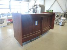 NN wooden bar Kitchen inventory
