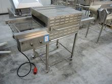 Used NN pizza oven O
