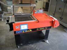 SmiPack Packaging machines