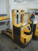 Used Jungheinrich Pa