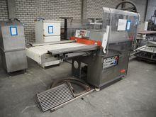 Cryovac Vacuum machines