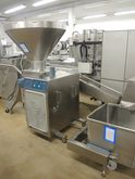 Risco Filling machines